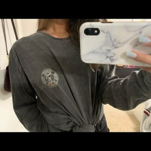 Stussy Graphic Long Sleeve